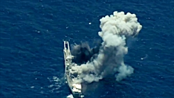 مانور تسلیحات دریایی، ...