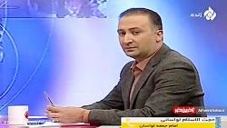 افشاگری امام جمعه لواس...