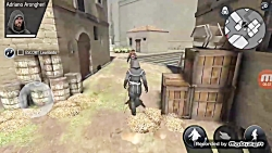 Assassin's creed برای اندروید