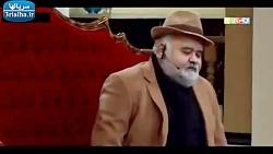 مصاحبه اول مهران مدیری ...