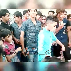 رقص پسر عربها