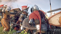 Kingdom Come: Deliverance – E3 Trailer