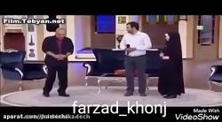 تیکه مهران مدیری در دور...