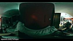 فیلم واقعیت مجازی ترسناک مترسک مرگ