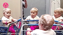 خنده دار ترین کودکان جه...