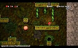 ماجراجویی در بازی SpelunkyHD قسمت ۵