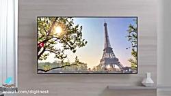 تلوزیون LG webOS 3-5