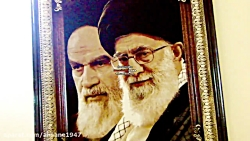 علی اصغراحسنی قمصری(جانم فدای رهبر)