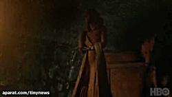 تریلر جدید فصل هشتم سریال Game of Thrones