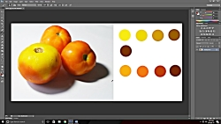 How  to pick the perfect colors for a draw...