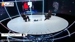 گفتگوی جنجالی در مورد مافیای کنکور در برنامه تب تاب
