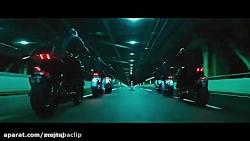 اولین تیزر فیلم John Wick 3: ...