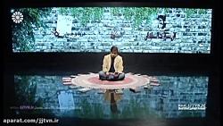 پخش برنامه « آن سوی داستان » از شبکه جهانی جام جم