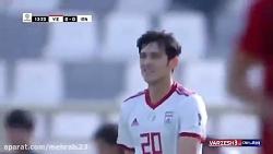 خلاصه بازی ایران_ویتنا...