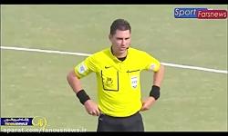 مروری بر بازی تلخ و دراماتیک ایران – عراق در جام ملت های ۲۰۱۵