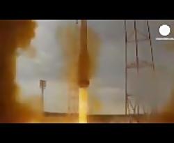 فیلم پرتاب ناموفق موشک ...