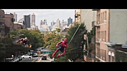 Spider-Man: Homecoming Trailer #1 (2017) |...