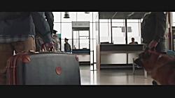 نسخه بین المللی تریلر فیلم اسپایدرمن: دور از خانه که صحنه های جدیدی داره.
