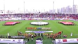 کره جنوبی 2-0 چین