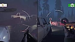 بازی Far Cry 5 بر روی GTX 1060 و...