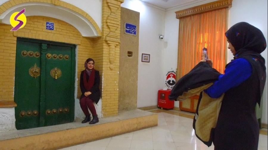 گشت و گذار استارتاپ ها در قلب تهران