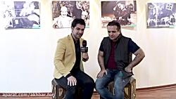 حسین رفیعی : مردم نه تلو...