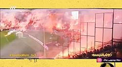 فوتبالیسم – کلاویس فرناندز مشهورترین هوادار فوتبال در جهان