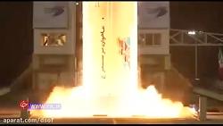 آیا ماهواره پیام، تنها ماهواره ای بود که در مدار موفقیت قرار نگرفت؟