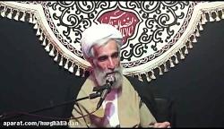 تظاهرات میلیونی علیه دزد و شاه دزد جمهوری اسلامی فتوای استاد اخلاق