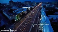 باکو؛ پایتخت گردشگری ک...