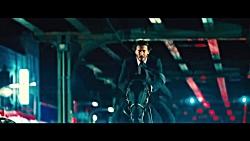 اولین تریلر فیلم John Wick: Parabellum (جان ویک 3)