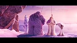 انیمیشن Smallfoot - پایین کو...