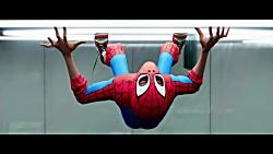 انیمیشن Spider-Man: Into the Spider...