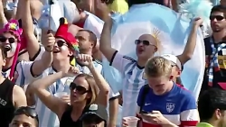 جام جهانی پلی استیشن