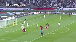 خلاصه بازی عربستان 0 - ق...