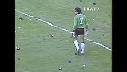 آرژانتین - بلژیک جام جه...