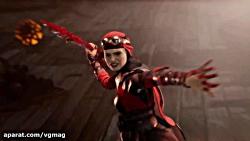 VGMAG-Mortal Kombat 11 Gameplay Reveal