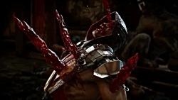 اولین تریلر از گیمپلی بازی Mortal Kombat 11