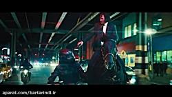 اولین تریلر فیلم John Wick 3...