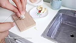 آشپزی با وسایل کوچولو★...