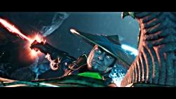 تریلر داستانی جدید بازی Mortal Kombat 11