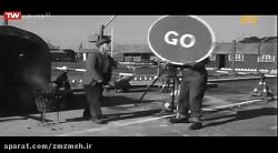 فیلم سینمایی جاده صاف ک...