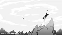 تریلر بازی Armed with Wings - Rea...