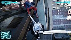 تریلر بازی Spider Man