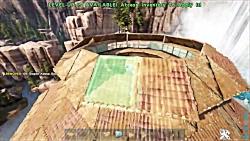ساخت کلبه زیبا در بازی A...