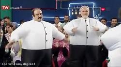 اجرای شاد هومن شاهی و ا...