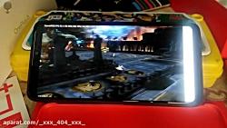 تست بازی گوشی oneplus6