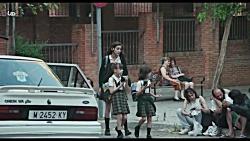 فیلم Veronica 2017 ورونیکا با...