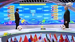 آشنایی با بازی های دور حذفی جام ملت های آسیا 2019