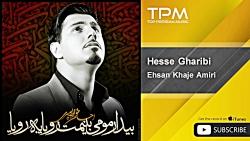 Ehsan Khaje Amiri - Hesse Gharibi ( احس...
